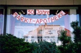 30 Jahre Markt-Apotheke, Schwarzach