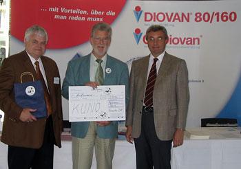 Novartis Deutschladn, SÜ