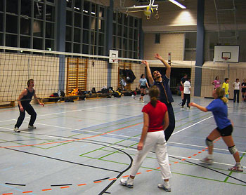 Straubing Volleyball
