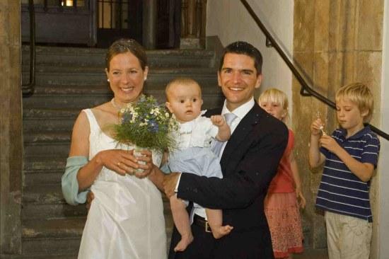 Hochzeit Sandra Miehling + Alexander Veith