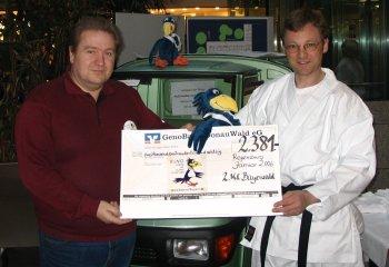 Bayerwald e.V. Karateclub