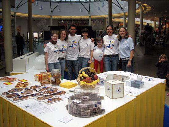 DEG Kids4Kids - IPM Projekt Gruppe