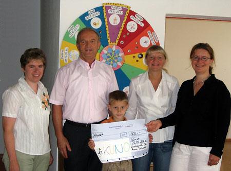 Winzer Kindergarten, SÜ