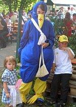 Sünching Kindergartenfest mit KUNO