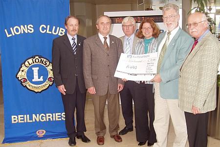 Lionsclub Beilngries